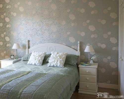 婚房室内设计,婚房装修全攻略卧室