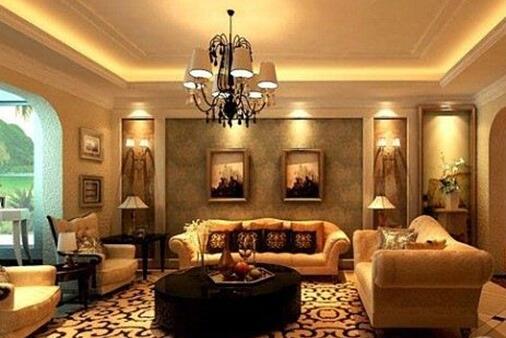 两居室两厅的结构,装修风格倾向于高雅,贵气,格调雅致的三口之家,都市白领,有文化内涵的家装需求。在设计师的设计和搭配下,渲染出一种简约朴素的家装风格,体现出主人较高的审美情趣与社会地位。在厨房的装修设计上,开放式厨房的设计,让餐厅和客厅合二为一。在这个空间里,家人之间可以有爱的交流,体现出温馨的家装风格。