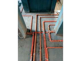 乐山铂金汇2-1-22-4水电装修施工图 欢迎参观